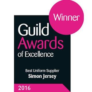 guild award blog feature