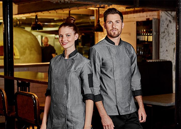 Protective Restaurant Uniforms