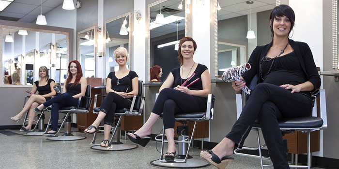 Beauty therapists - wages or chair rental?