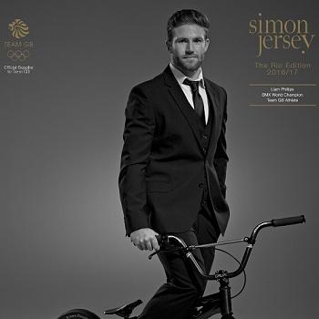 Simon Jersey 2016 Catalogue