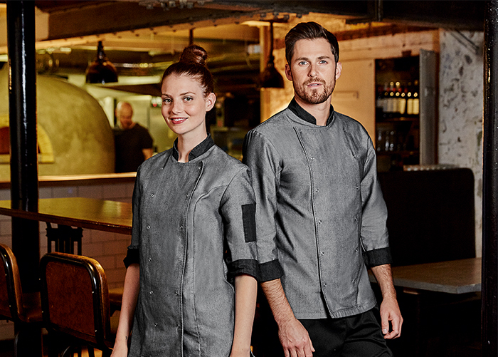 Protective Restaurant Uniforms