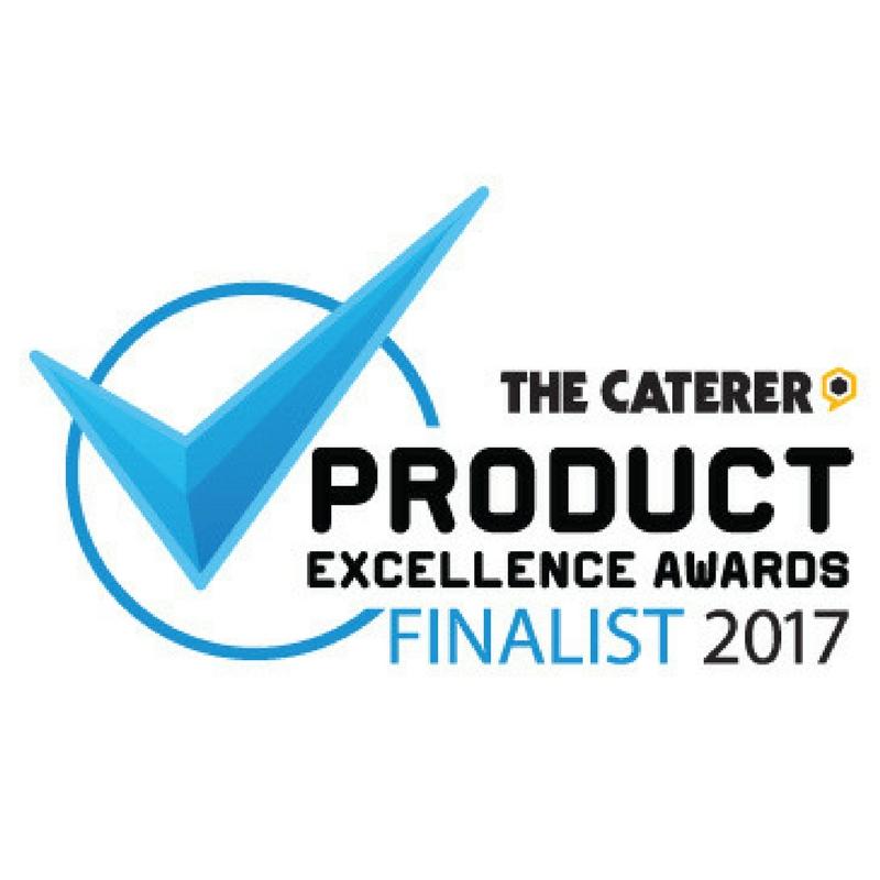 Simon Jersey Caterer Award Finalist