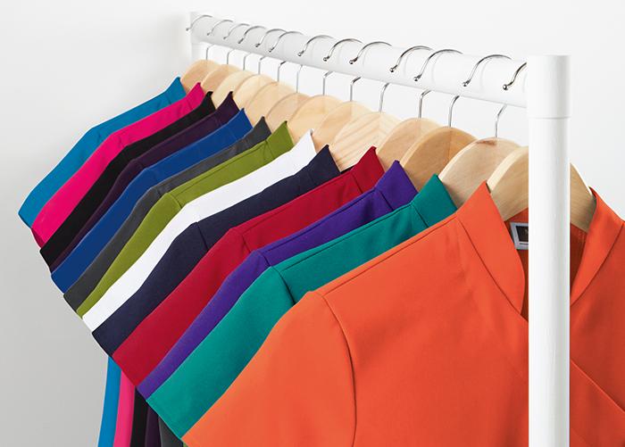 Seasonal Colours Tunic Uniform