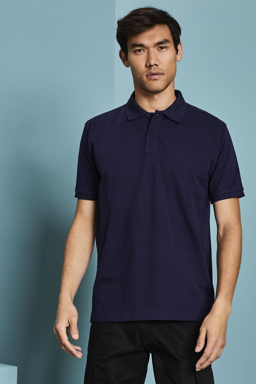 Asquith Fox Mens Polo Shirt
