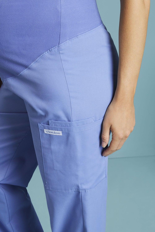 f8da744683e49 Cherokee Maternity Pull On Scrub Trousers 2092 - SHOP ALL from Simon ...