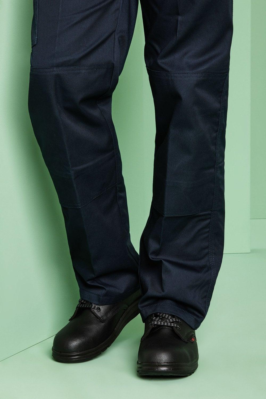 416a5d49b18 Delta Plus Men's Steel Toe Cap Safety Shoes