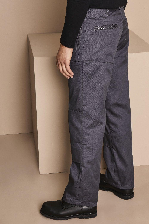 Silvicultura Hombre 48t Dickies Redhawk Action Pantalones De Trabajo Gris Talla Del Fabricante 38t Grey Industria Empresas Y Ciencia Brandknewmag Com