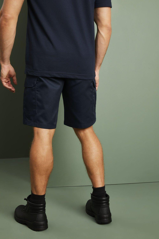 Dickies Navy Cargo Shorts 32R WD834