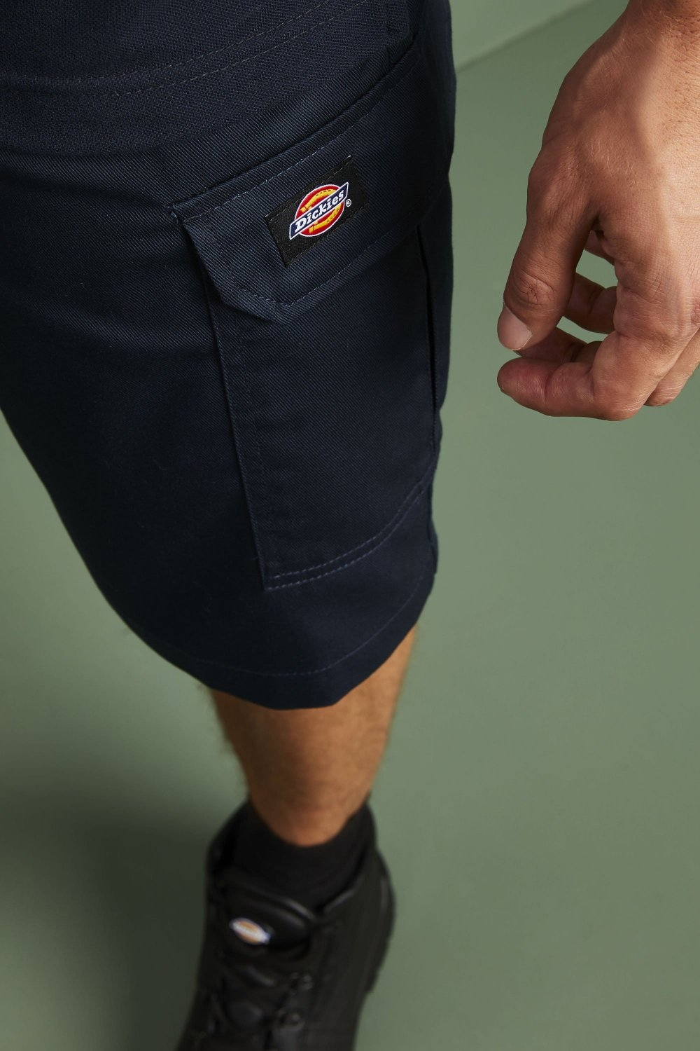 Dickies Redhawk Cargo Shorts Work Casual WD834