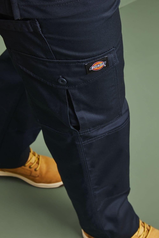 Dickies Wd884 Pantalones De Trabajo Para Hombre Ropa Equipos E Indumentaria De Seguridad