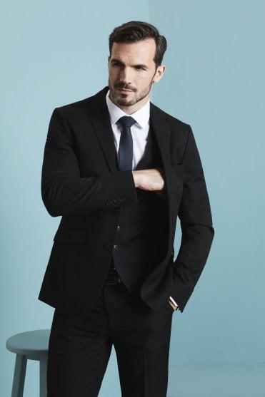 Business Wear Smart Business Wear For Women And Men Simon Jersey