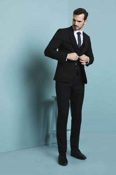9f3c209fa0b9 Kendal Tailored Fit Suit