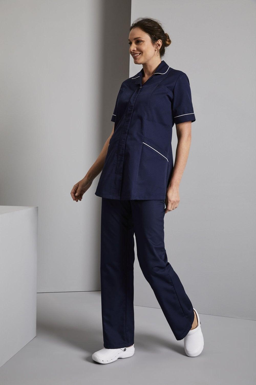 1eac911952592 Maternity Trousers - Simon Jersey Healthcare Uniforms