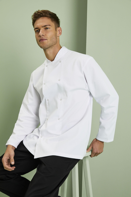 Chef Code Mens Cook Shirt