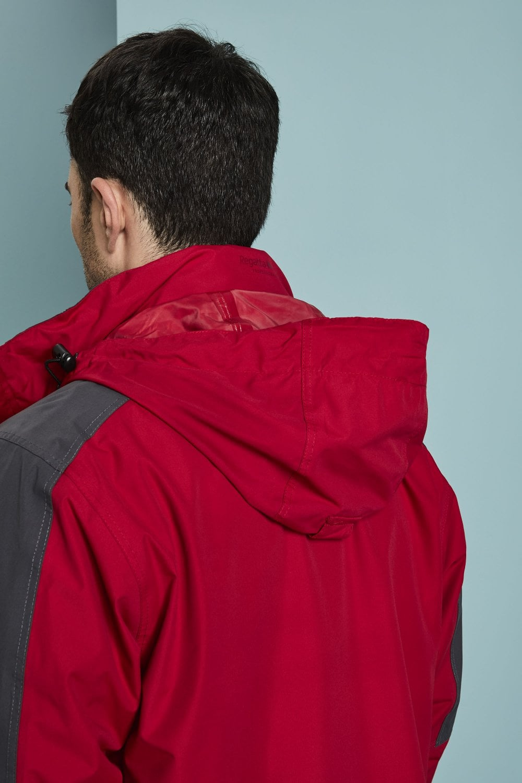 Regatta Mens Tra150 Long Sleeve Jacket