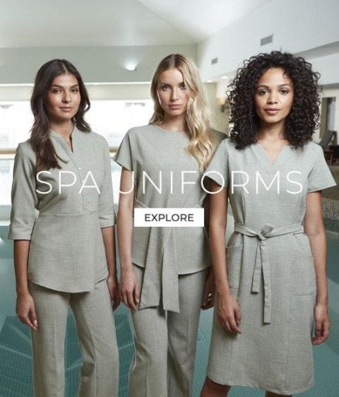 50d815719a2 Beauty Therapist Uniform