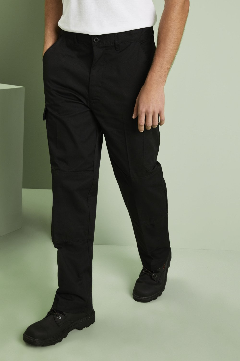 aff2df472e54d1 PRO RTX Classic Cargo Trouser RX600 - SHOP BY PROFESSION from Simon ...