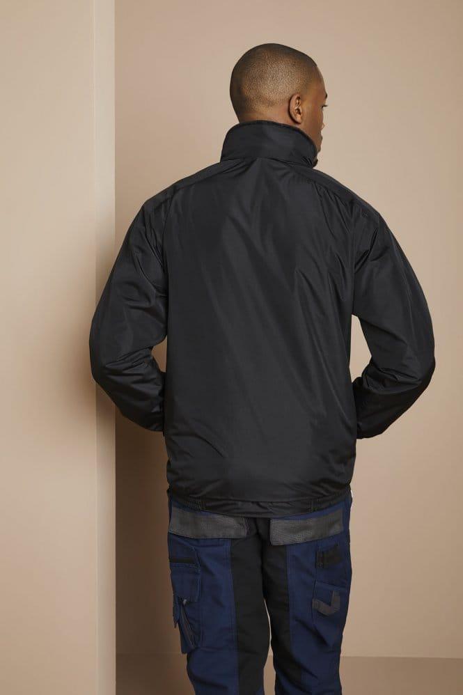Mens Red Regatta Darby II Windproof /& Waterproof Jacket medium
