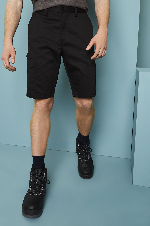 Regatta Mens Pro Cargo Shorts