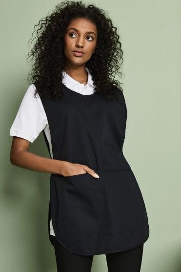 Simon Jersey Staff Uniform Workwear